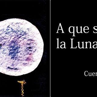 A qué sabe la Luna de Michael Grejniec, narrado por Valeria Vazquez