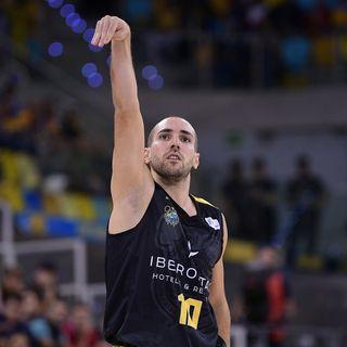 """Ferran Bassas: """"Pocos equipos pueden decir que han ganado en Gran Canaria"""""""