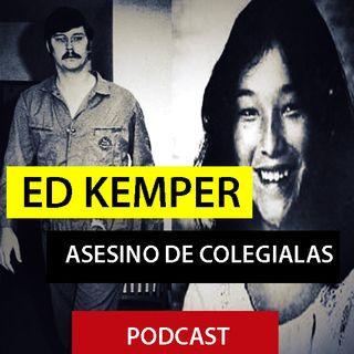 Ed Kemper / El Coleccionista De Cabezas