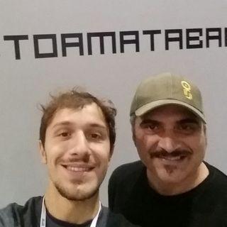 Intervista @ Toa Mata Band
