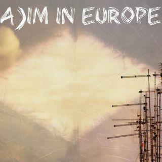 22.01.2017 Aim in Europe ClusteRadioMagazine