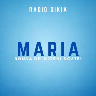 Maria, donna dei giorni nostri