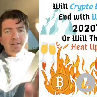 Crypto Winter: Here to Stay or Heating Upcoming?
