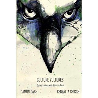 Kenyatta Griggs talks Culture Vultures on @popolitickin