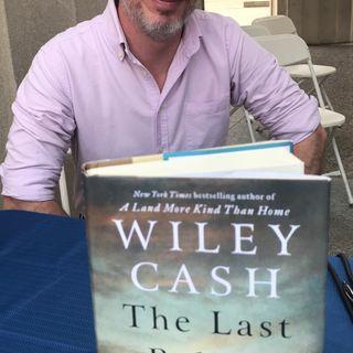 Clearstory Radio - Wiley Cash