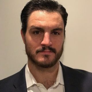 Ep. 832 - Kevin Westgarth (VP, NHL)
