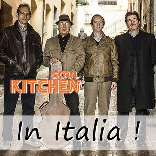 Soul Kitchen - In Italia!