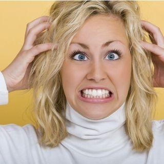 Sufres de Agotamiento mental y emocional?
