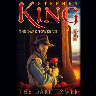 The Dark Tower Part Two: The Series