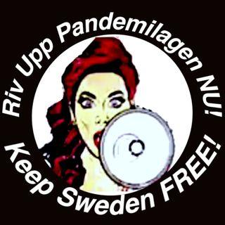 Keep Sweden FREE!