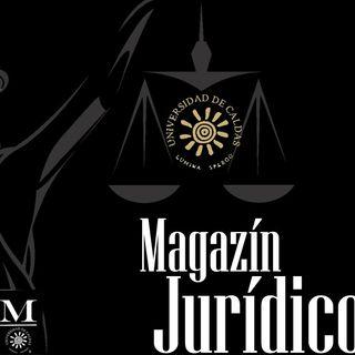 Magazín Jurídico