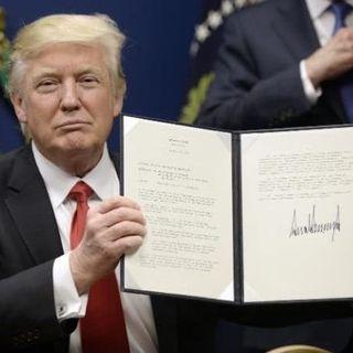 GR3-10-02-2017, 08,45 - Una Corte d'appello contro Trump