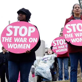 War on Women?