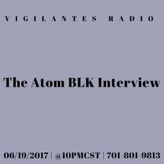 The Atom BLK Interview.