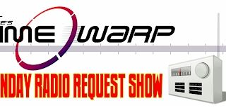 1 Hour Time Warp Radio Show - 50's 60's and 70's (#455)