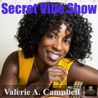 The Secret Vibe (Ep 2006)  First Date Questions