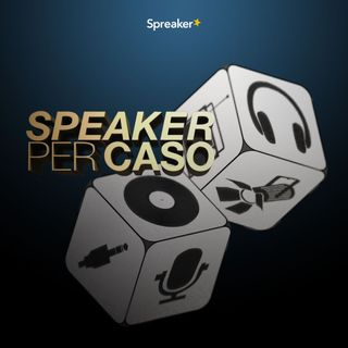 1x07 SPEAKER PER CASO | Eurovision Song Contest: Gabbani in testa