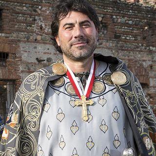 Promuovere il Palio di Legnano si può? Ne parliamo con Antonio De Pascali Capitano di S. Martino