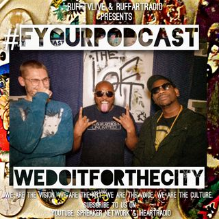 "#FyourPodcast Ep.8 - KING CURE Interview [""Adult Entertainment"" Edition][Audio]"