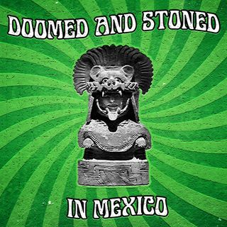 Doomed & Stoned 109: CHANNEL 666 vol. 2