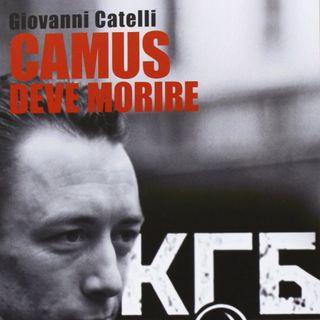 "Giovanni Catelli ""Albert Camus 04 gennaio 1960"""