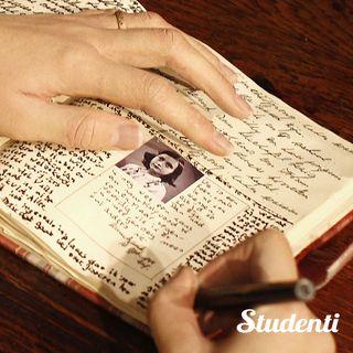 Letteratura - Il diario di Anna Frank
