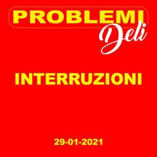 Interruzioni