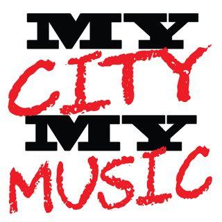 MyCityMyMusic Radio