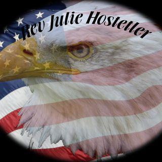 Rev Julie 3-17-21 Healing