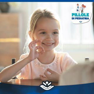 Comunicazione e linguaggio dei bambini