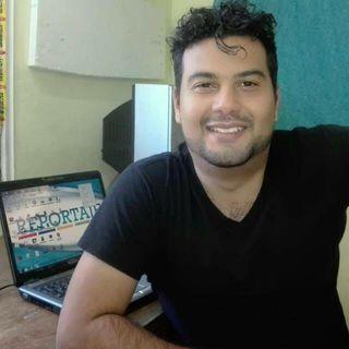 4-. Relatos Migrantes con Kevin Joe Rondón