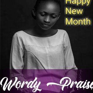 WORDY PRAISE //MONTHLY CHARGE// Peculiar-Treasure //Background Music More Than A Song By Dunsin Oyekan