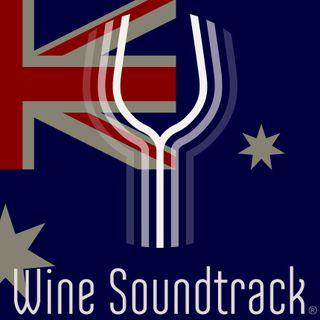 Wine Soundtrack Australia