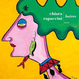 """Chiara Rapaccini """"Baires"""""""