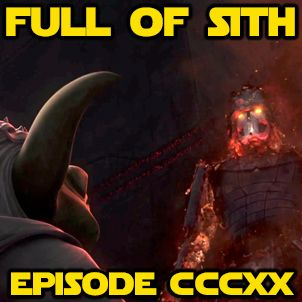 Episode CCCXX: Emptying the Inbox