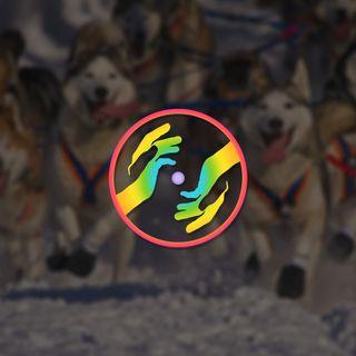 Mush! The Iditarod Race (ft. Jeremy Keller)