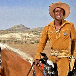 Blazing Saddles Of Baltimore