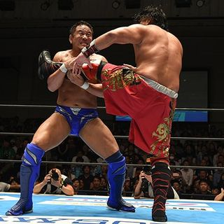 Wrestling 2 the MAX EXTRA:  NJPW G1 Climax 27 Nights 2 and 3 Review