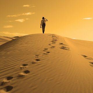 Dcn. Sabatino Carnazzo: Journey of Faith #1