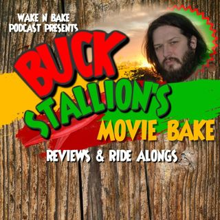 Buck Stallion's s Movie Bake