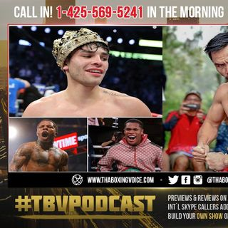 ☎️Manny Pacquiao vs Ryan Garcia😱Who's Really The A-Side🔥Gervonta Tank Davis or King Ryan❓