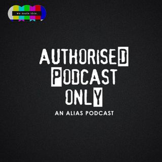 Authorised Podcast Only