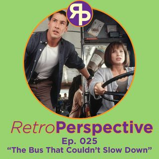 The Bus That Couldn't Slow Down
