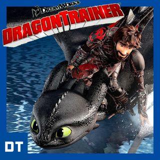 Dragon Trainer: crescere fino alla fine