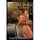 REPLAY - AUTHOR LARRY MOON JR - POWER 21