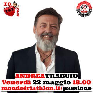 Passione Triathlon 🏊🚴🏃💗 Andrea Trabuio