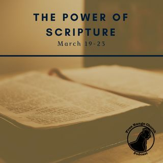 Episode 93 - The Word Of The King / 1 Samuel 8
