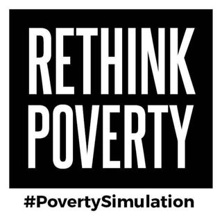Community Action Poverty Simulation