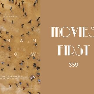 359: Human Flow (documentary) - Movies First with Alex First