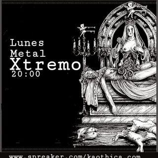 Metal Xpremo